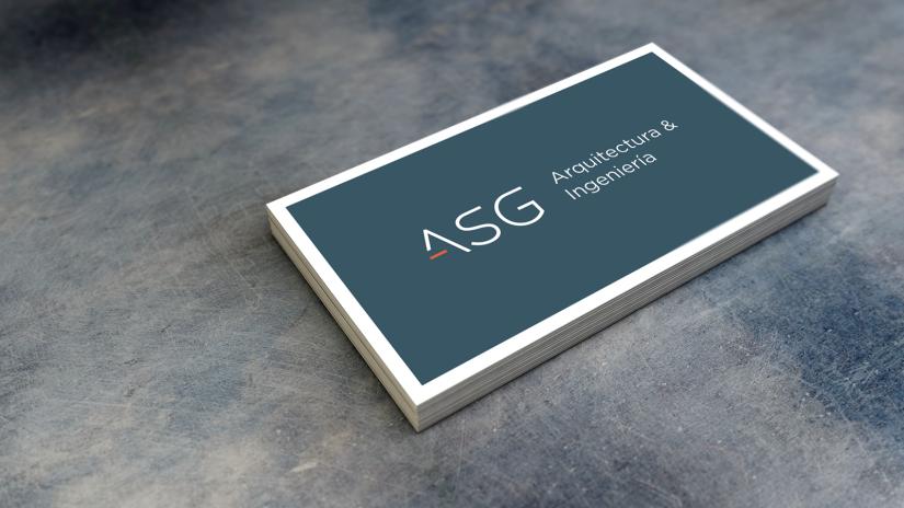 ASG Arquitectos – Desarrollo demarca
